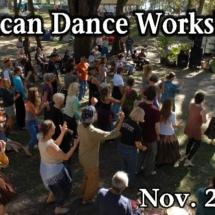african dance 2008