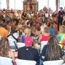 bring your ancestors to rhythm church 10-12