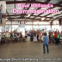 dave holland 10-13
