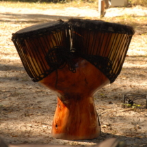 double headed djembe by bezle pdg 11