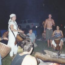 drum circle 3