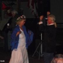 first dance 10-09