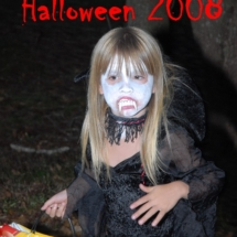 girl witch 2008