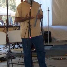 henry flute workshop