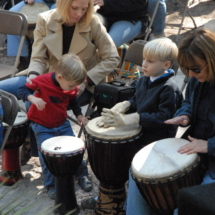 kids enjoy drumming pdg 11