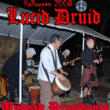 lucid druid halloween 2008