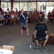 's rhythm workshop 10-14