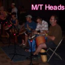 mt heads