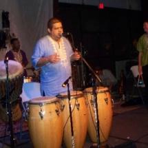 orlando sanchez introduces the world beatniks 10-12