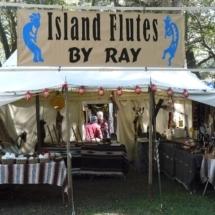 rays island flutes 11-08