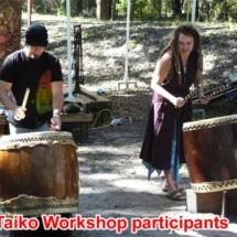 taiko workshop 11-08