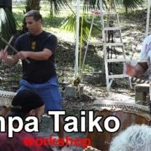 tampa taiko workshop 11-08