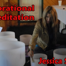 vibrational meditation